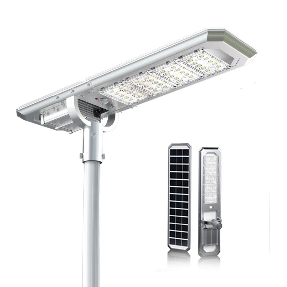 Solar Street Light All in One 40 W